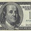 American 100 dollar bill size