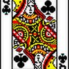 Playing cards size