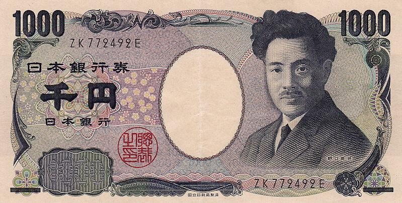 The USD/JPY Currency Pair Relationship With Treasuries