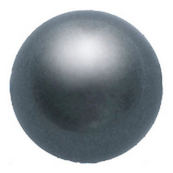 6mm pearl Actual Size Image