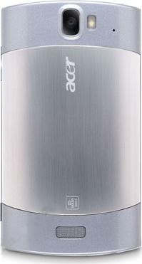 Acer Liquid Metal (2) Actual Size Image
