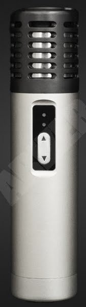 Arizer Air Actual Size Image