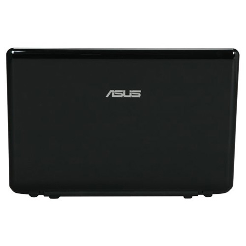 ASUS EEE PC 1201T Actual Size Image