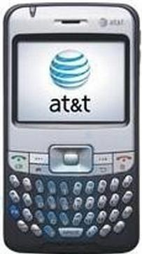 AT&T SMT5700 Actual Size Image