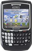 BlackBerry 8700r Actual Size Image