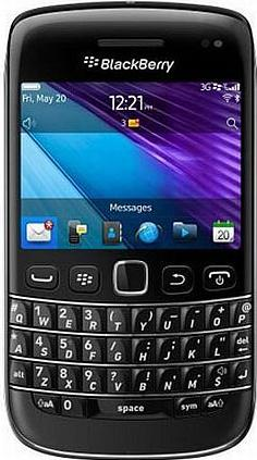 BlackBerry Bold 9790 Actual Size Image