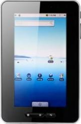 BLUEBERRY Internet Tablet NetCat M-01 Actual Size Image