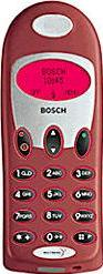 Bosch 210 Actual Size Image