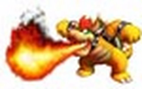 bowser Actual Size Image