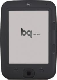 bq Pocket Actual Size Image