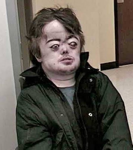 Brian Peppers Actual Size Image