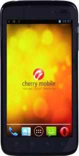 Cherry Mobile Burst Actual Size Image