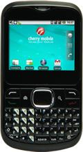 Cherry Mobile Candy Chat Actual Size Image