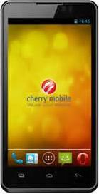 Cherry Mobile Thunder Actual Size Image