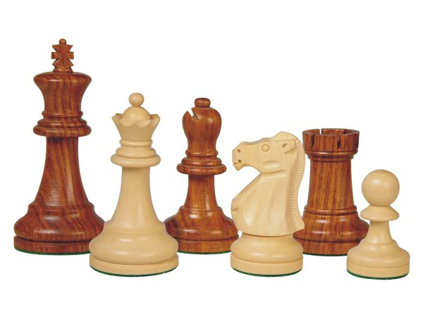 chess Actual Size Image