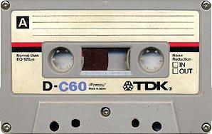 ¿Cúal es tu pieza preferida? Compact-cassette