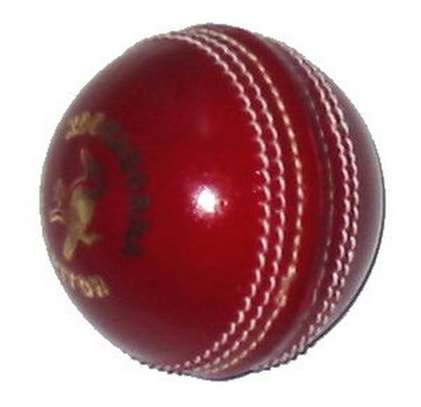 Cricket ball Actual Size Image
