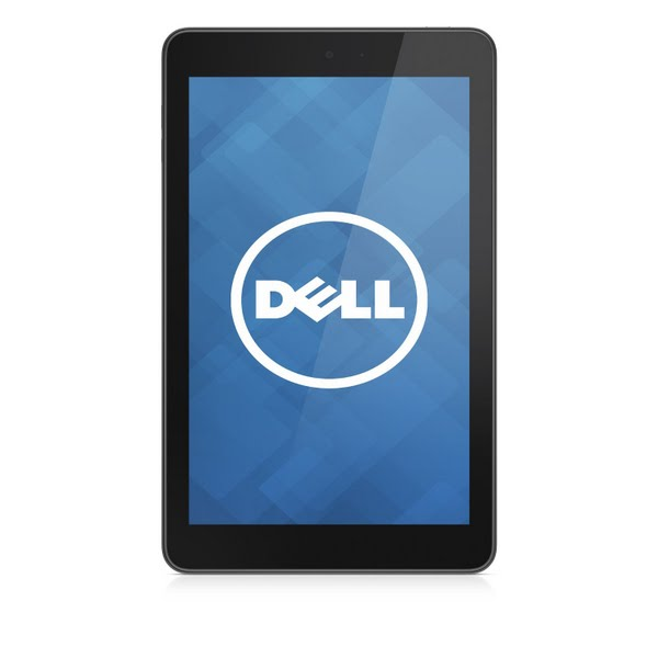 Dell Venue 8 (Android) Actual Size Image