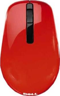 Dell WM311 wireless mouse Actual Size Image