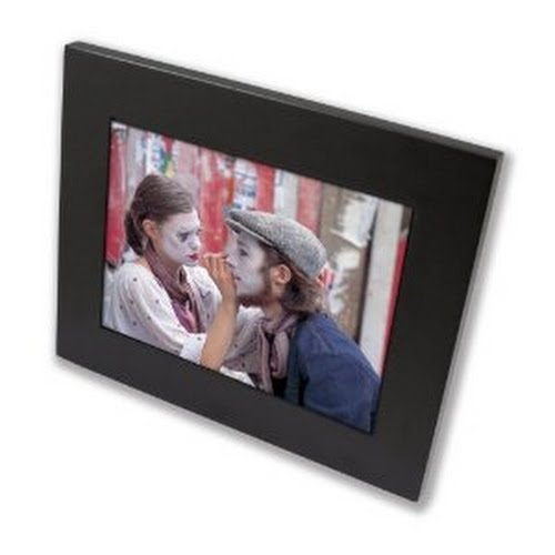 "Digital Picture Frame 7"" (7) Actual Size Image"