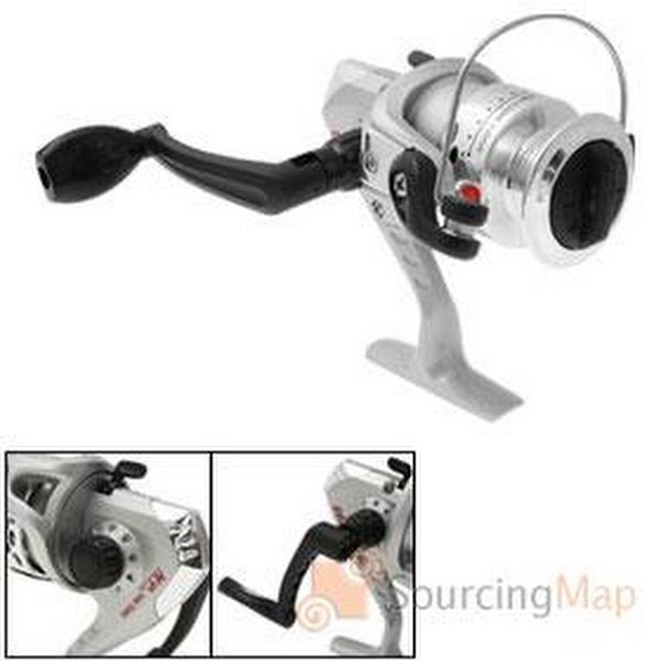 fishing reel Actual Size Image