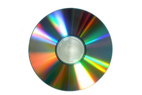 Gamecube Game Disc (2) Actual Size Image