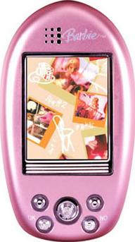 Gigabyte Barbie Actual Size Image