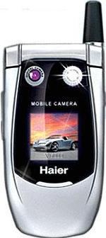 Haier V6000 Actual Size Image