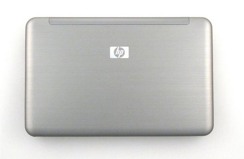 HP Mini Note Actual Size Image