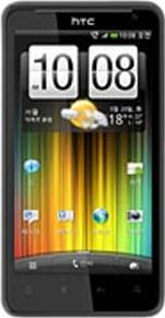 HTC Raider 4G Actual Size Image