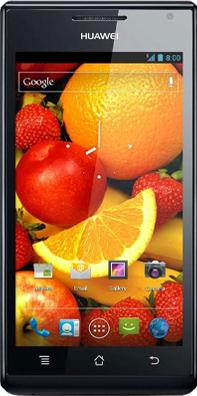 Huawei Ascend Mate Actual Size Image