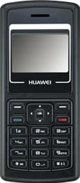 Huawei T158 Actual Size Image