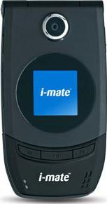 i-mate Smartflip Actual Size Image