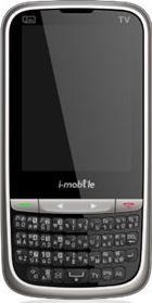 i-mobile 5230 Actual Size Image