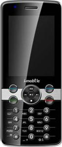 i-mobile 627 Actual Size Image
