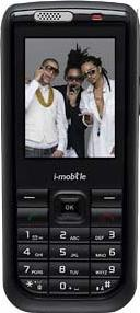 i-mobile 903 Actual Size Image