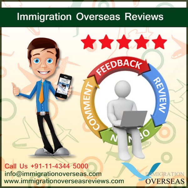 Immigration Overseas Reviews  Actual Size Image