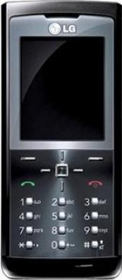 LG GB270 Actual Size Image