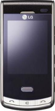 LG KF755 Secret Actual Size Image