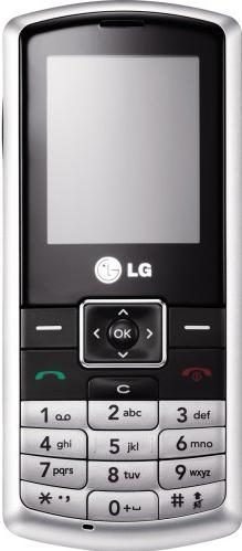 LG KP170 Actual Size Image