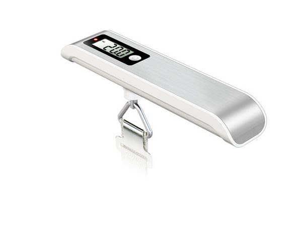 lifedics luggage scale (2) Actual Size Image