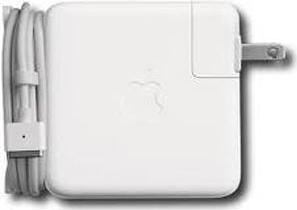 Macbook air charger Actual Size Image