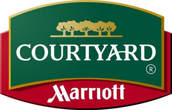 marriott Actual Size Image
