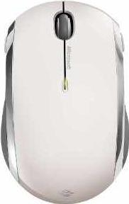 Microsoft Wireless Mobile Mouse 6000 Actual Size Image
