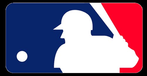 MLB Actual Size Image