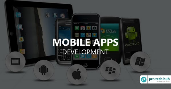Mobile Apps Development  Actual Size Image
