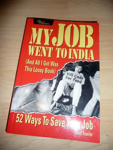 My Job Book Actual Size Image