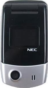 NEC N160 Actual Size Image