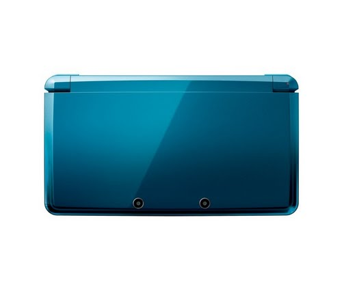 nintendo 3ds closed (2) Actual Size Image