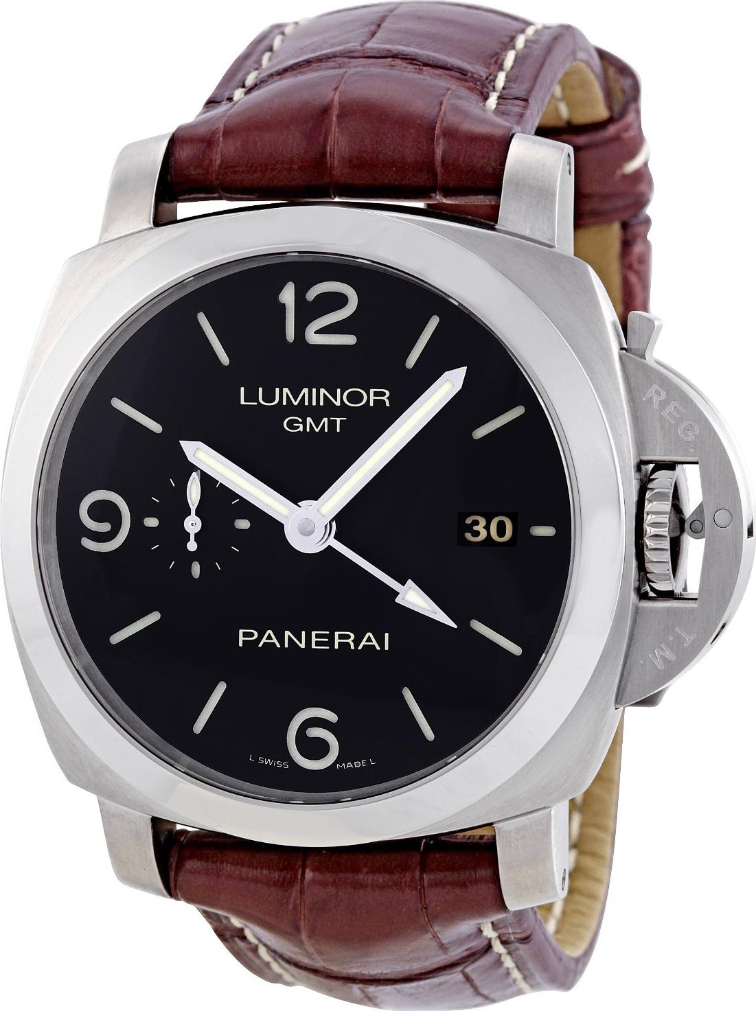 Panerai Luminor 1950 Actual Size Image